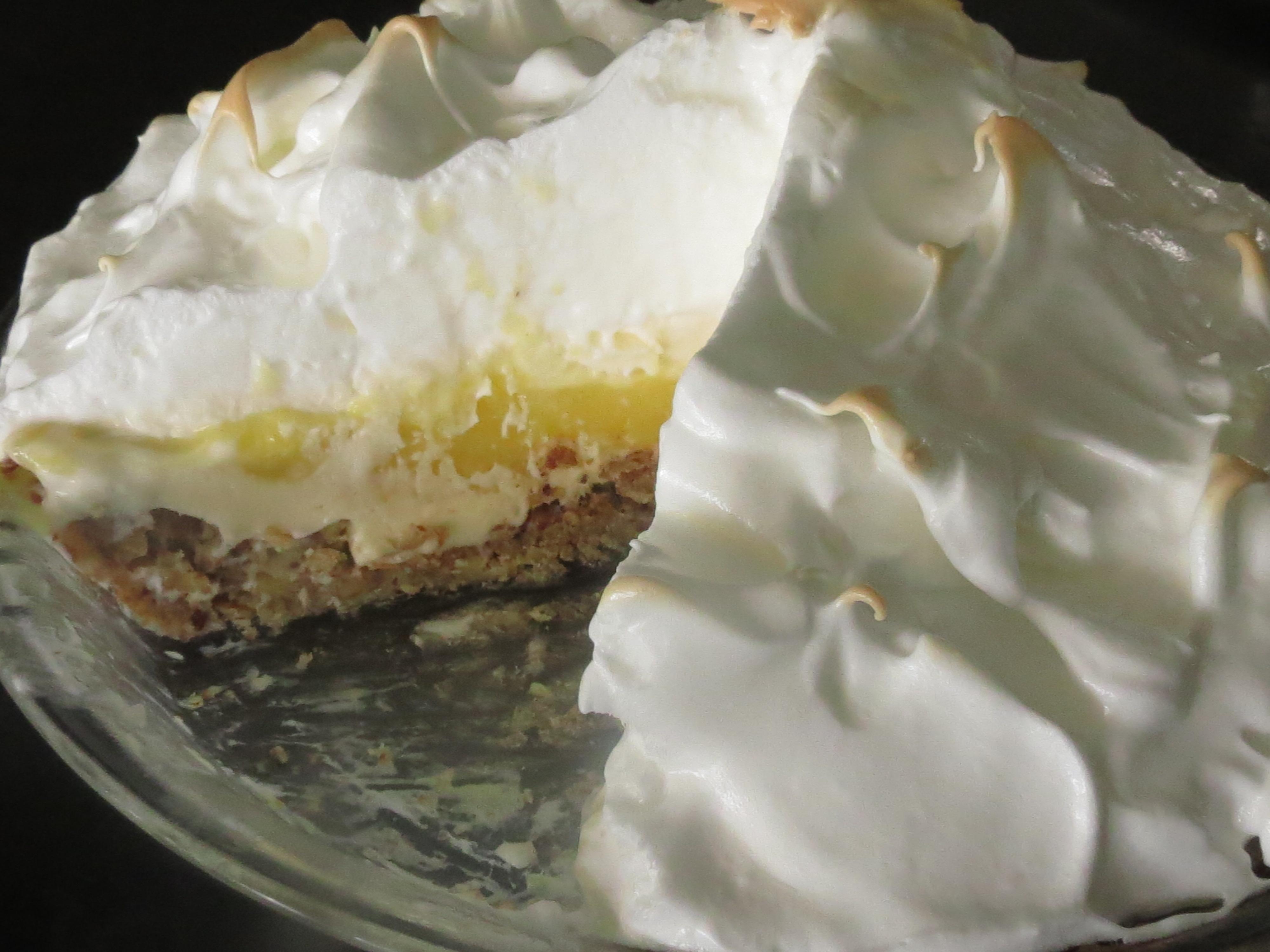... mini lemon meringue lemon meringue shortbread lemon meringue pie
